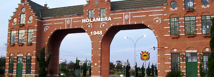 HOLAMBRA TERÁ A PRIMEIRA FACULDADE DE FLORES DO BRASIL